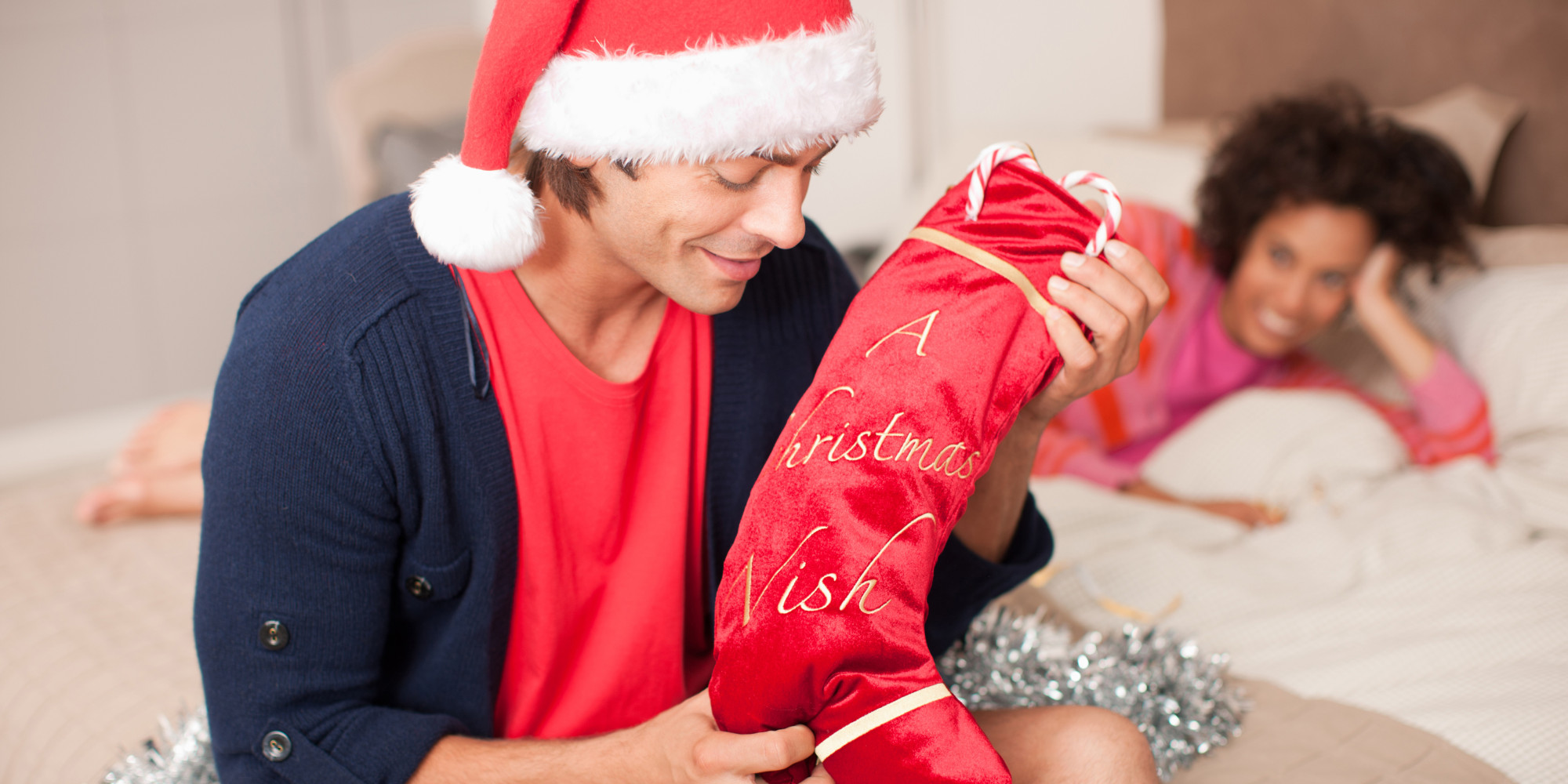 Gifts For Boyfriends: 20 Stocking Stuffer Ideas For Men