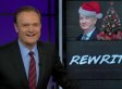 Lawrence O'Donnell To Bill O'Reilly: 'War On Christmas' Is Not Actually Real (VIDEO)