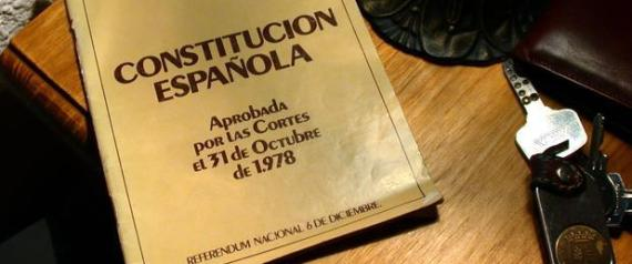 articulos constitucion no se cumplen