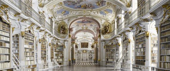 Risultati immagini per librerie antiche firenze