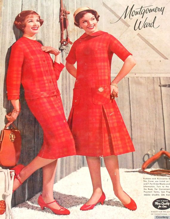 canadian mail order catalogs 15 catalogs that make us nostalgic for mail order fashion 10510