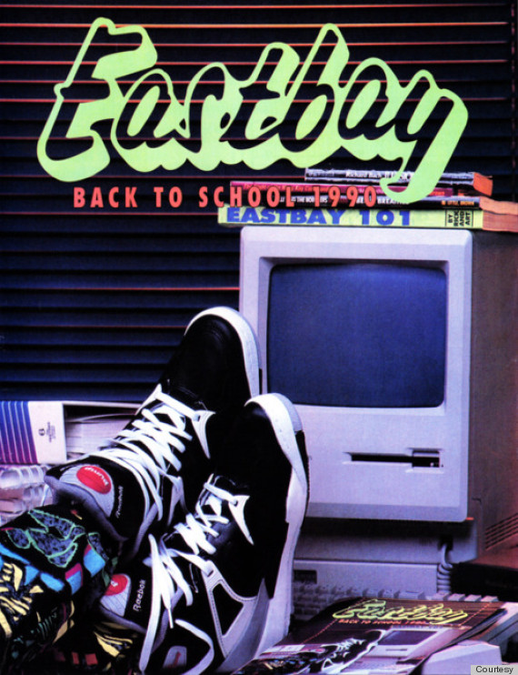 eastbay catalog