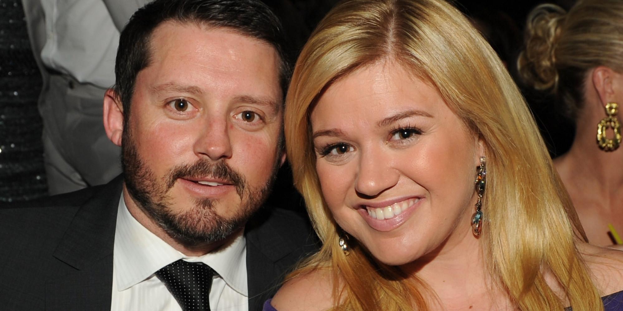 Kelly Clarkson's Husband Cheating? Brandon Blackstock's Ex-Wife ...