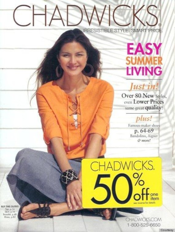 chadwicks catalog