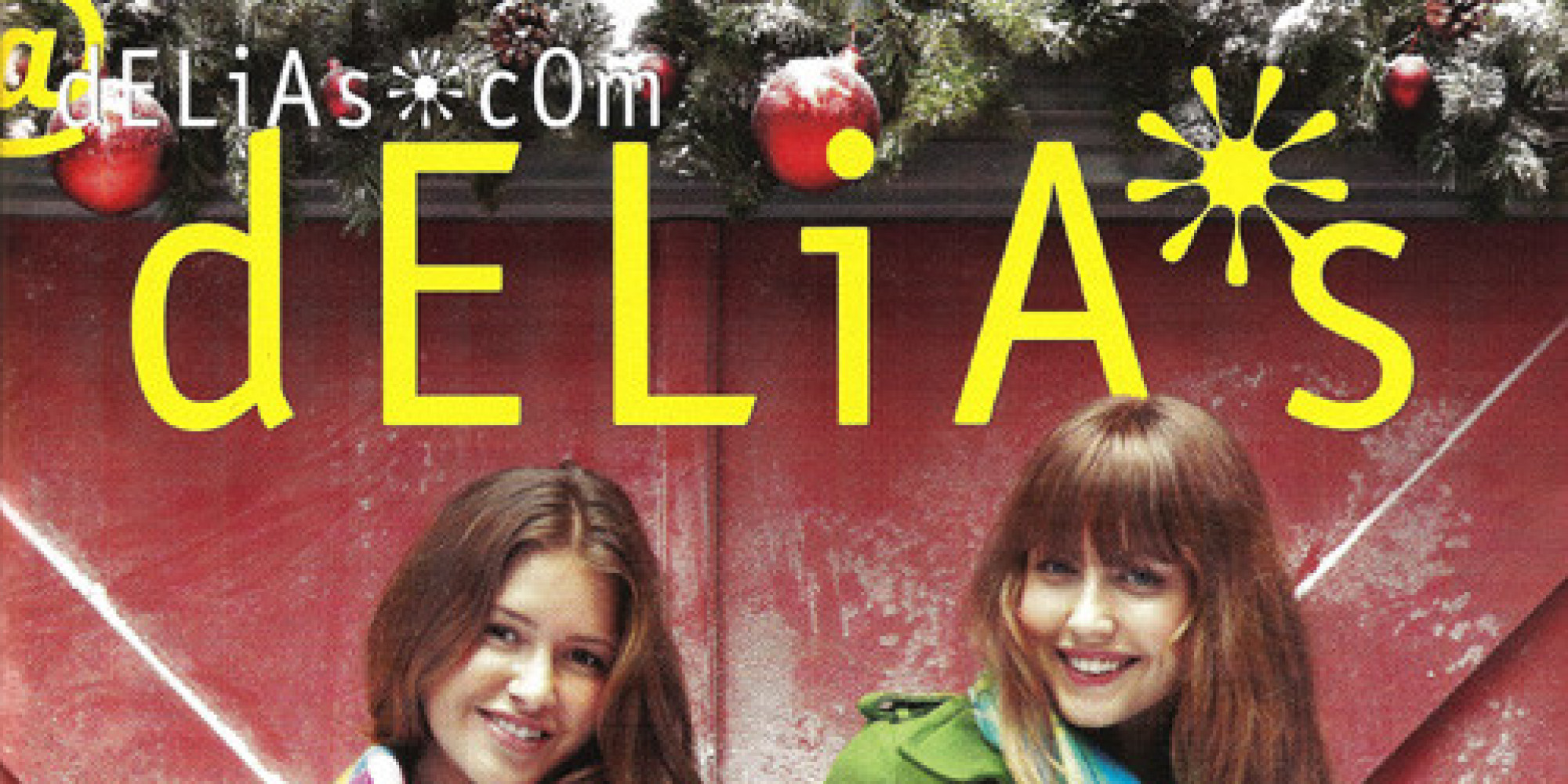 R.I.P. Delia's: 12 Stores You'll Probably Never See in a Mall Again