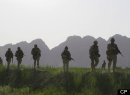 30 People Punished For Military Sexual Misconduct