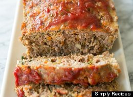 10 Recipes That'll Change Your Mind About Meatloaf