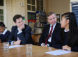 Free School Meals Row Erupts, Nick Clegg's Team Says Michael Gove's Department Is 'Talking Bollocks'