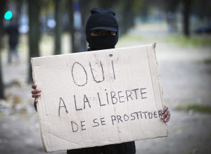 France Prostitution Bill