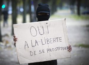 France Prostitution Bill