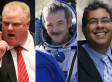 Who You Pick As Our Newsmaker Will Say Everything About You