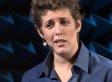 Sally Kohn, Fox News Talking Head, Talks 'Emotional Correctness' On TED Talks
