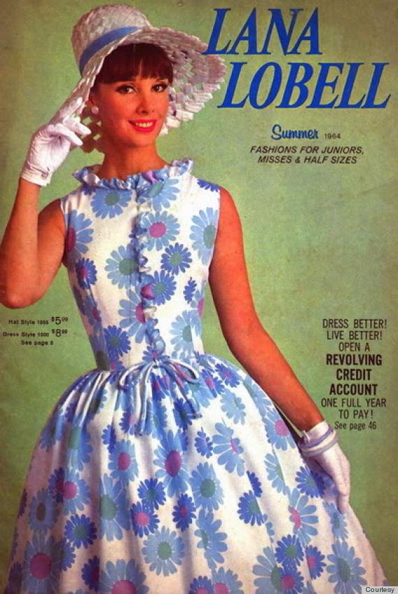 lana lobell catalog