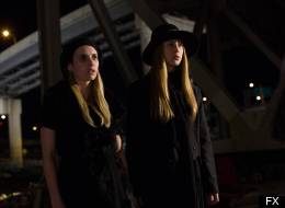 'American Horror Story' Episode 8 Recap: War Is Coming