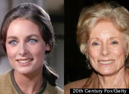 'Sound Of Music' Star Charmian Carr Dies At 73