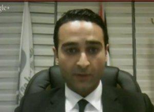 Khaled Alsabawi