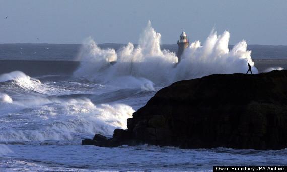 east coast storms