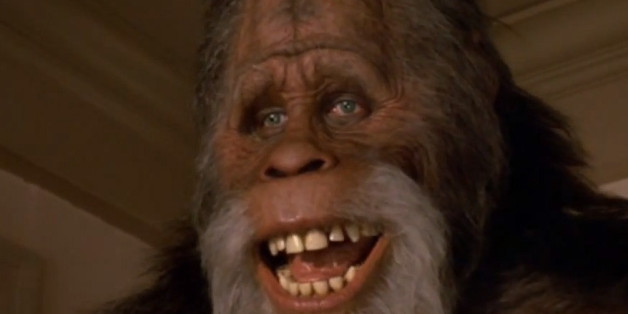 11 Imaginary Republican Enemies That Could Give Bigfoot A