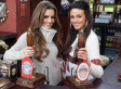 Cheryl Cole Joins 'Coronation Street' Cast In Special Episode For ITV's 'Text Santa' (PICS)
