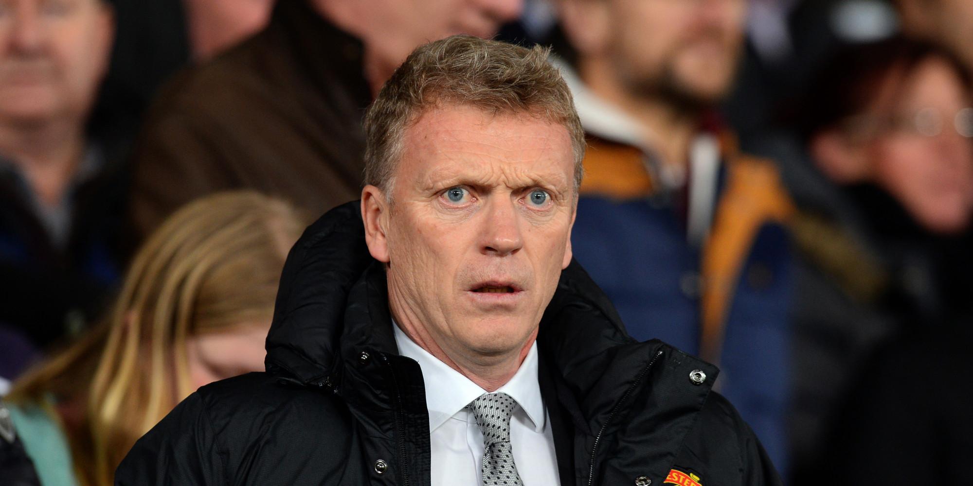 Liga Inggris  - David Moyes: Saya Menikmati Waktu Saya di Manchester United
