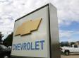 Chevrolet : General Motors retire la marque des marchés d'Europe