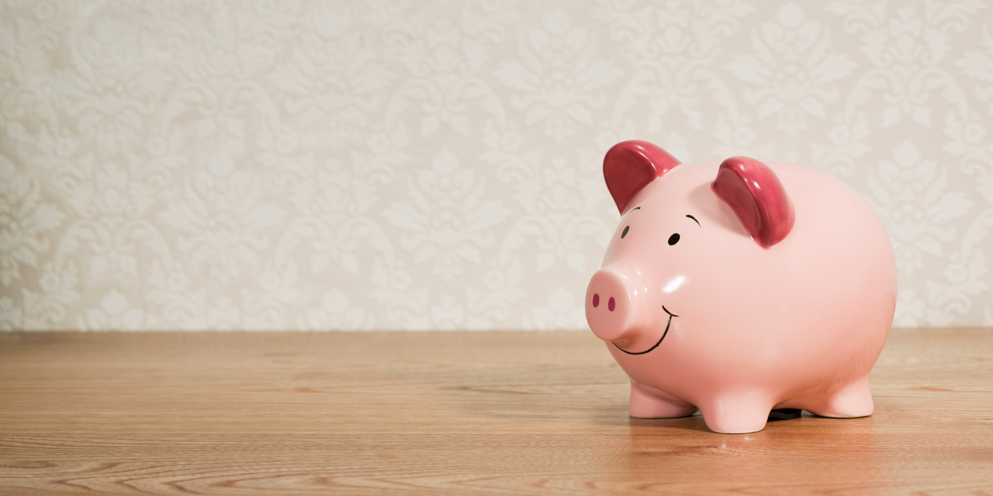 Date a personal finance blogger cait flanders for How to make a piggy bank you can t open