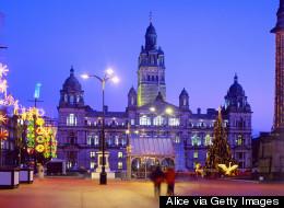 Glasgow's Got Glamour