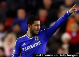 Chelsea the Favourites, But Not Without Hazard