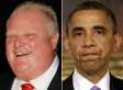 Rob Ford Doesn't Believe In Public Health Care Or Women Sports Fans (TWITTER)