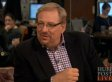Rick Warren Talks 'Daniel Plan' And Love In Wake Of Son Matthew's Suicide