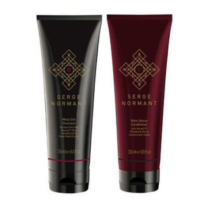 serge normant haircare