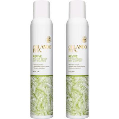 orlando pita dry shampoo