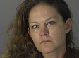 Stacy Slabach Allegedly Shot Up Cocaine INSIDE Sheriff's Office Bathroom
