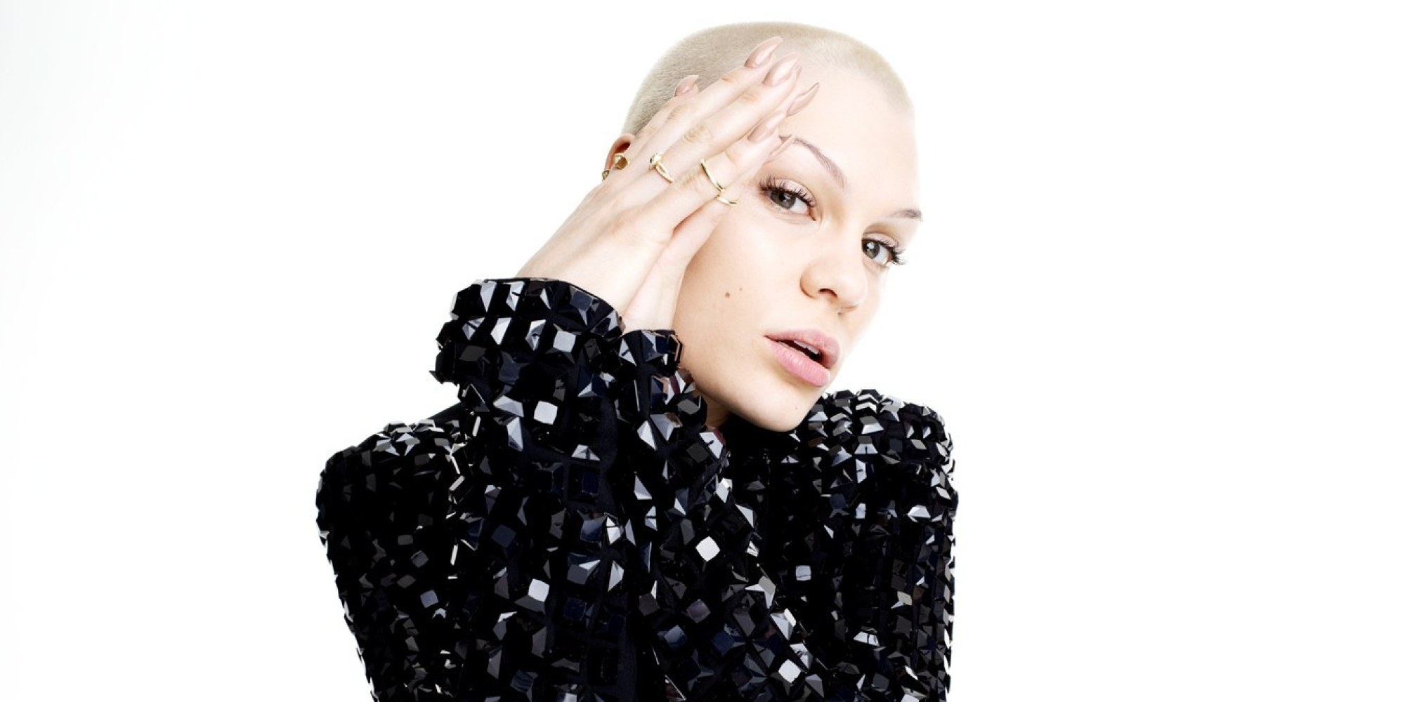 Win Exclusive Tickets To An Intimate Jessie J Live Event ...