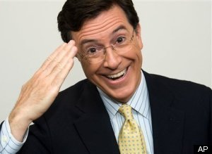 Tv Colbert In