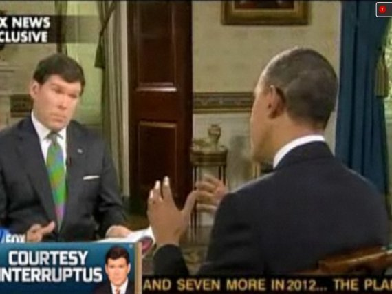Obama Fox News Interview