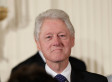 Here's What Bill Clinton's Attempt At Amateur Artwork Looks Like
