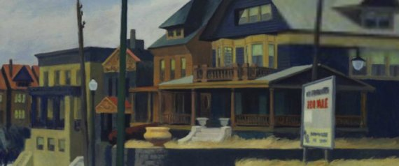 edward hopper sale