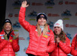 Lindsey Vonn Tells All Ahead Of Competition Return At World Cup