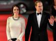 Kate Middleton Recycles Roland Mouret Dress At Mandela Movie Premiere