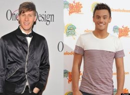 Tom Daley Gay Relationship Slammed