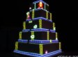 Video Game Wedding Cake Gives Us A Legitimate Reason To Play With Our Food