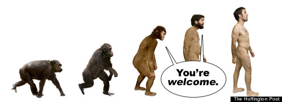 meat eater evolution