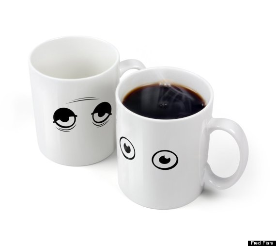 wake up cup