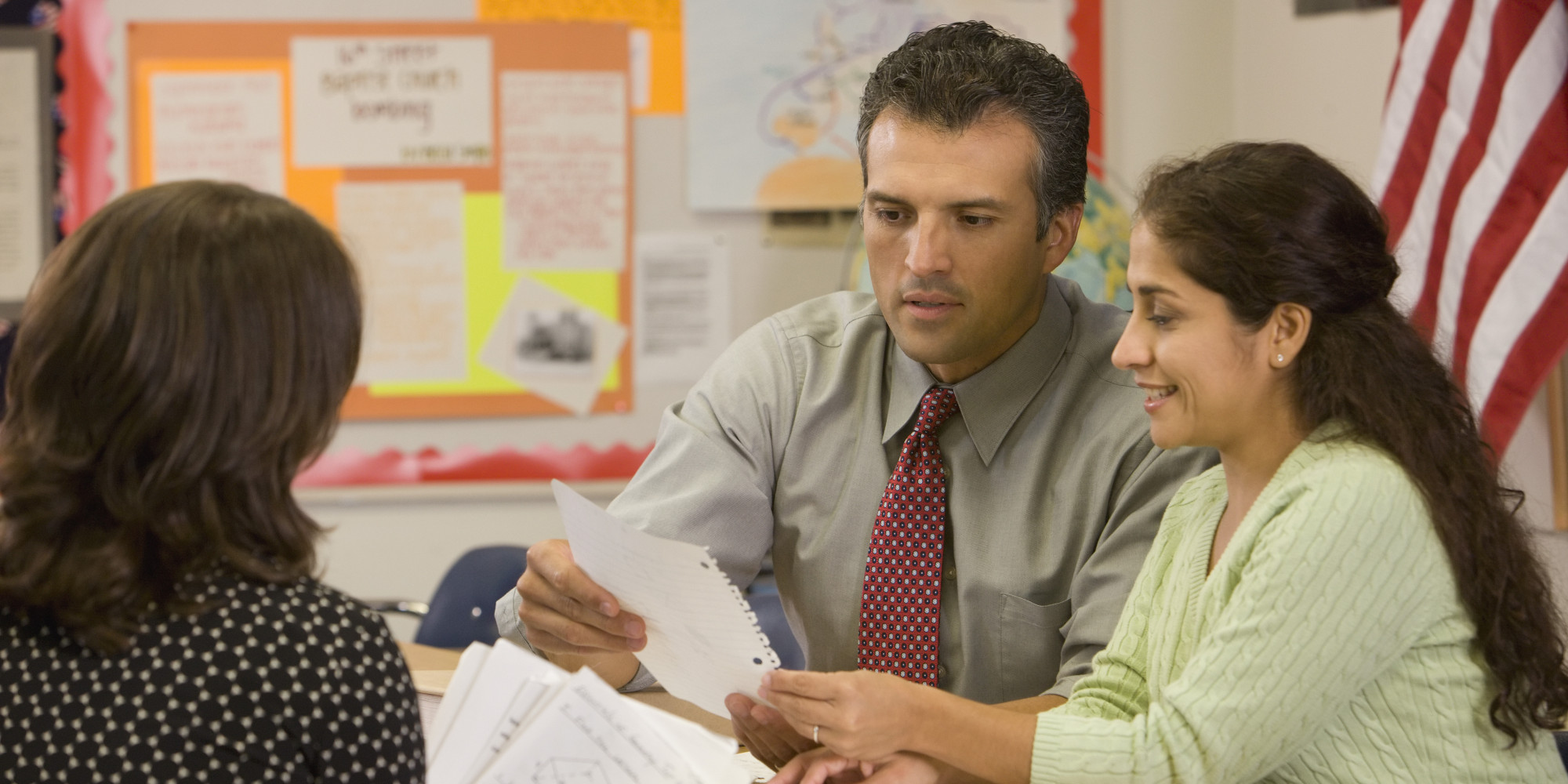 parent teacher meeting Download and customize panorama's meeting agenda to make parent-teacher conferences in your school productive for teachers and families alike.