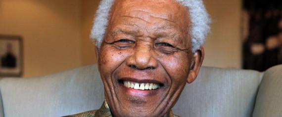 Nelson Mandela est mort ce jeudi 5 décembre 2013