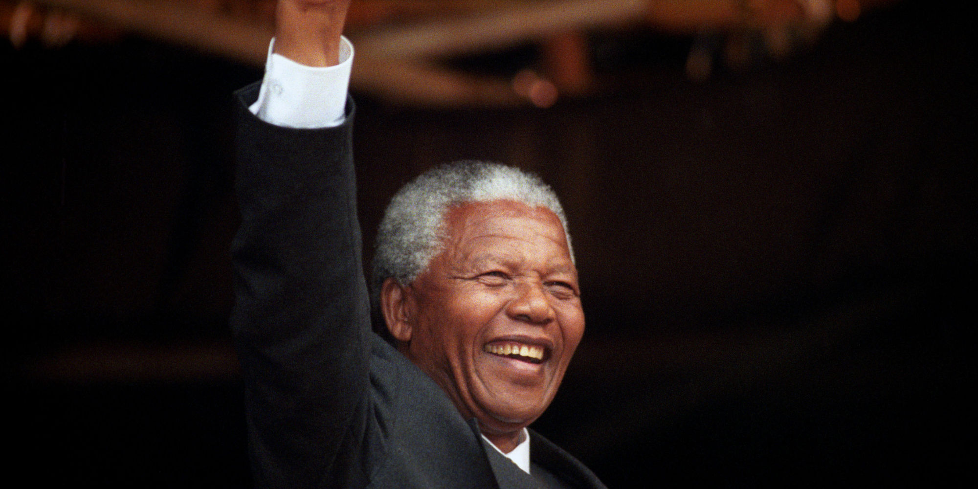 Nelson Mandela: The Man Who Saved South Africa