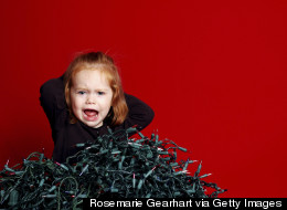 Just Say NO to Holiday Stress