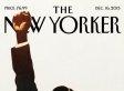 New Yorker's Stunning Nelson Mandela Tribute Cover