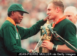 Mandela's Sporting Life In Pictures